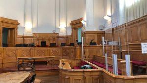 La cour d'assises : de quoi s'agit-il ?